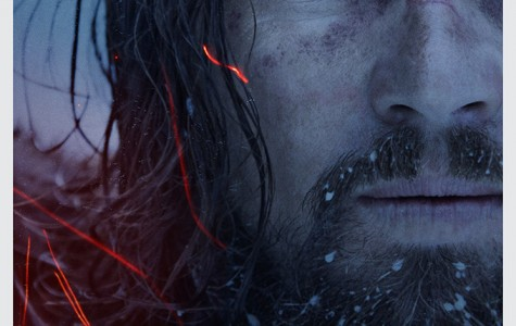 Movie Review: The Revenant