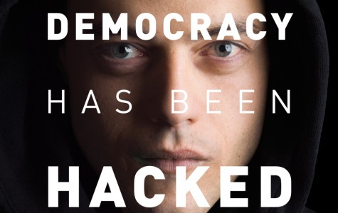 TV Series Review: Mr. Robot