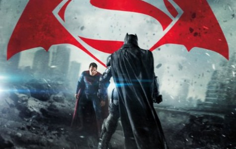 Movie Review: Batman V Superman
