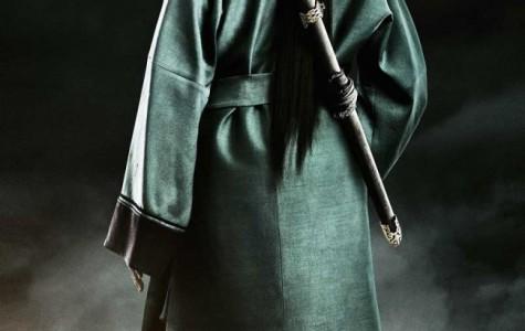 Movie Review: Crouching Tiger, Hidden Dragon: Sword of Destiny