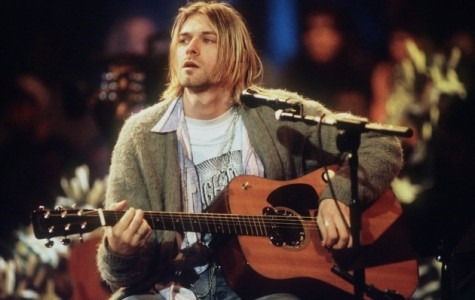 April 5th: The Day Grunge Died