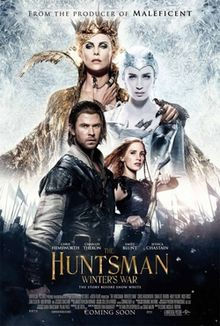 Movie Review: The Huntsman: Winter's War