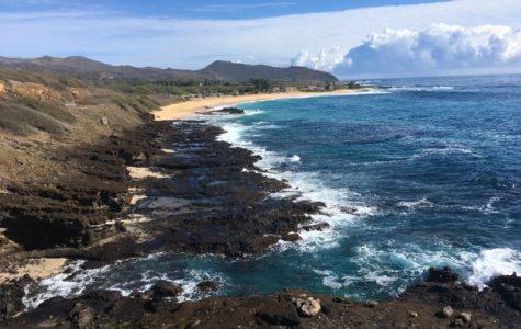 Hawaii: First Installment