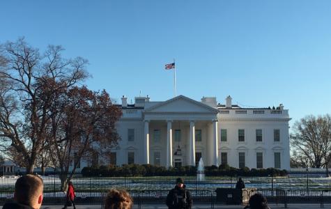 LOLHS Takes on Washington DC