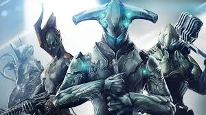 Warframe-game review