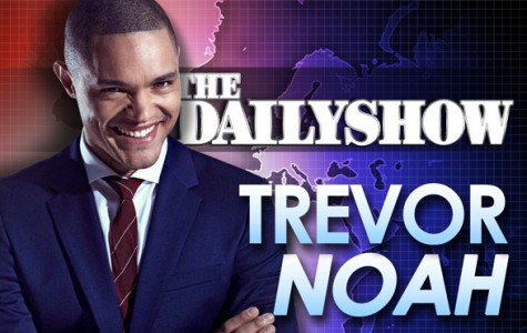The Daily Show with Trevor Noah-Impressions