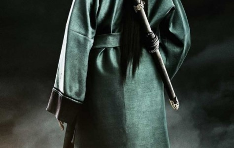 Movie Review: Crouching Tiger, Hidden Dragon: Sword of Destiny