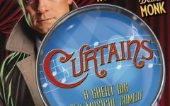 Curtains!!! This Year's Spring Musical!