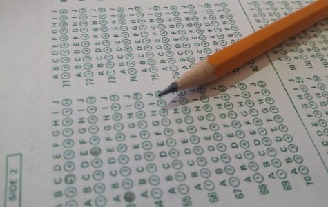 New SAT Prep for Juniors