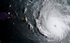 Horrendous Hurricanes and an Interview about Irma