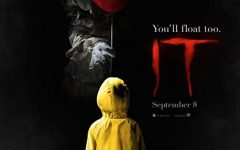 IT – A Horror Movie?