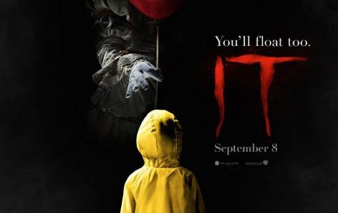 IT - A Horror Movie?