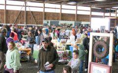 Holiday Market at High Hopes