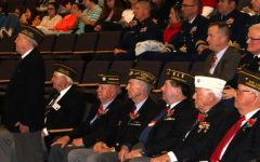 Veterans Day: LOLHS Celebrates a Meaningful Holiday