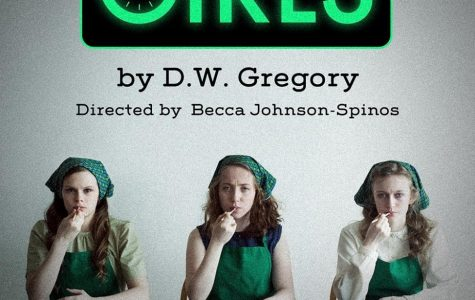 Radium Girls: Behind the Curtain