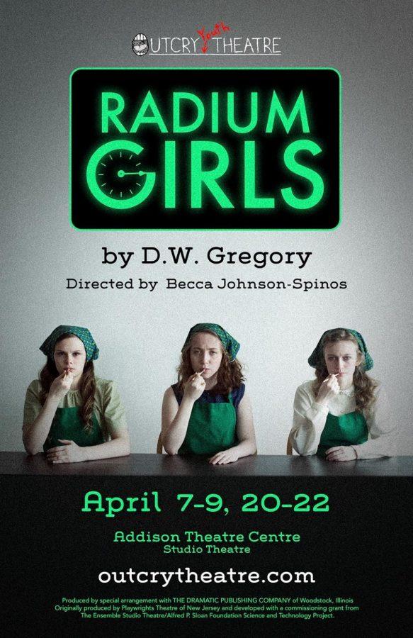 Radium Girls: Behind the Curtain