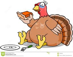 Operation Stuff the Turkey!