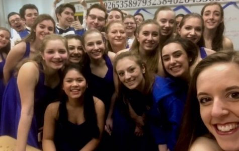 Show Choir: A Choreographer's Perspective