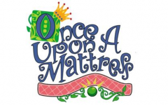 Lyme-Old Lyme High School Presents Once Upon a Mattress