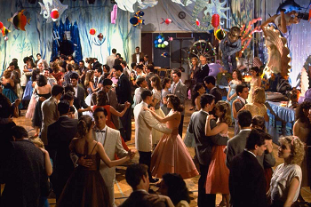 Why You Shouldn't Feel Pressured to Go to School Dances