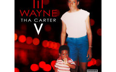 5 Years in the Making: Tha Carter V
