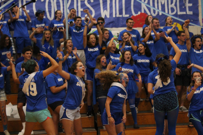 Pep Rally 2018: A Review