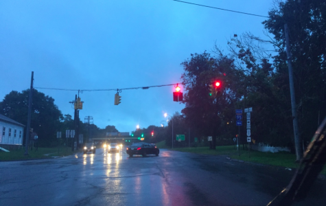 phantasmal rain