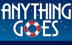 TICKETS ON SALE: Anything Goes opens at Lyme-Old Lyme High School February 7, 8, and 9