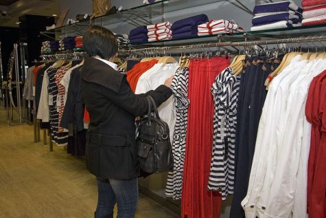 Everything Wrong With Fast Fashion