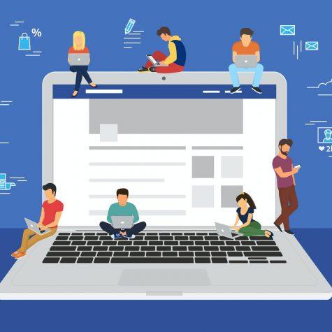 A Week of Online School